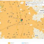 長野県松本市の5Gについて(12月6日時点)